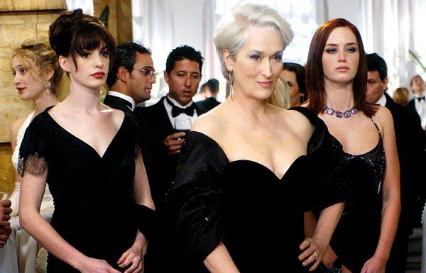 圖片來源:《穿著 Prada 的惡魔》劇照
