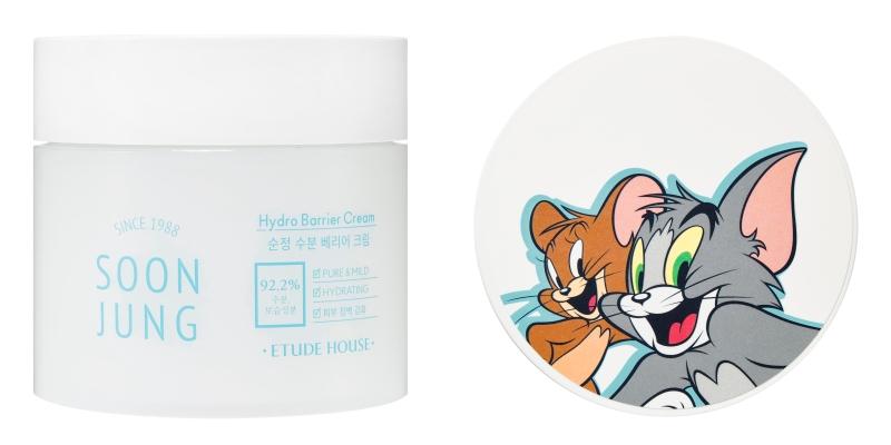 LUCKY TOGETHER純晶極水潤保濕乳霜990元/130ml (蝦皮搶先發售)