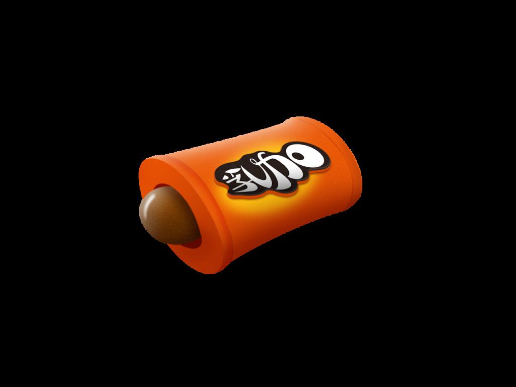 77乳加巧克力搪膠玩具