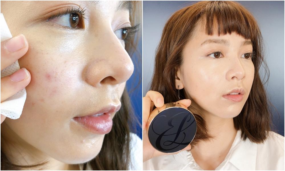 雅詩蘭黛 粉持久完美持妝氣墊粉餅 SPF45 PA+++ 全6色 30ml/NT$1,950