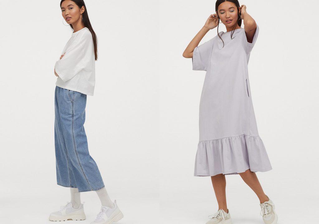 H&M Divided 2020 亞洲時尚頑皮豹