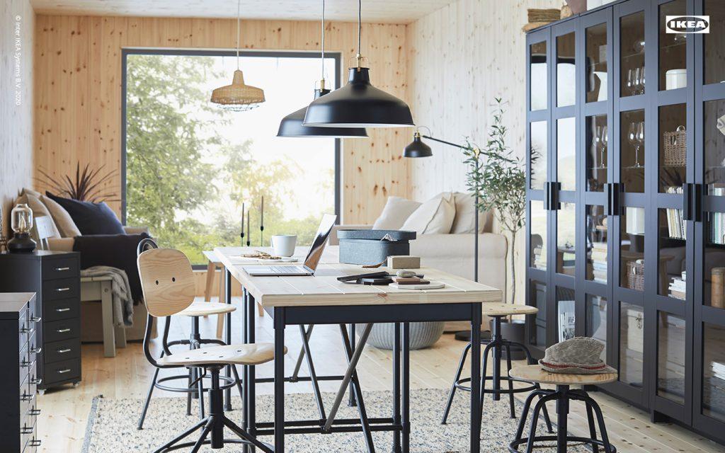 IKEA虛擬背景