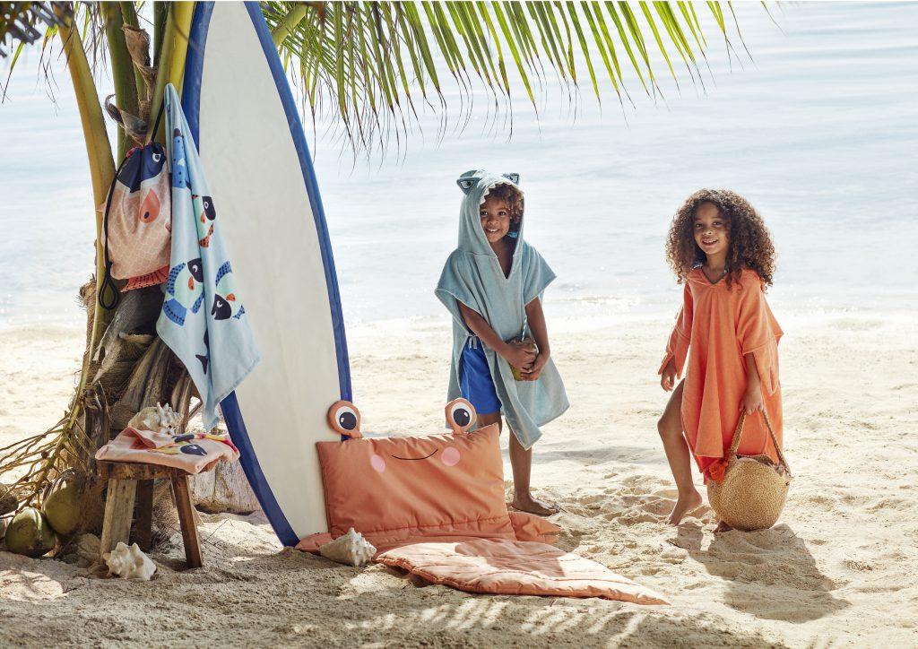 H&M HOME 2020夏日家居系列