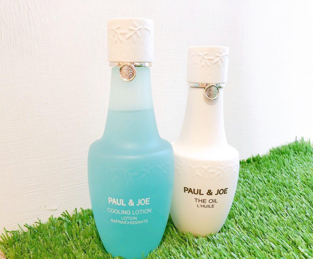 PAUL&JOE橄欖沁涼化妝水 200ml/NT$1,090