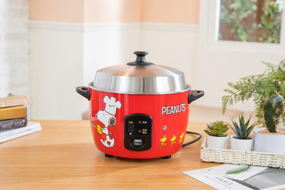 Snoopy好食尚電鍋 加購價:1,999