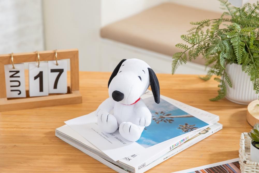 Snoopy好經典玩偶 加購價$299