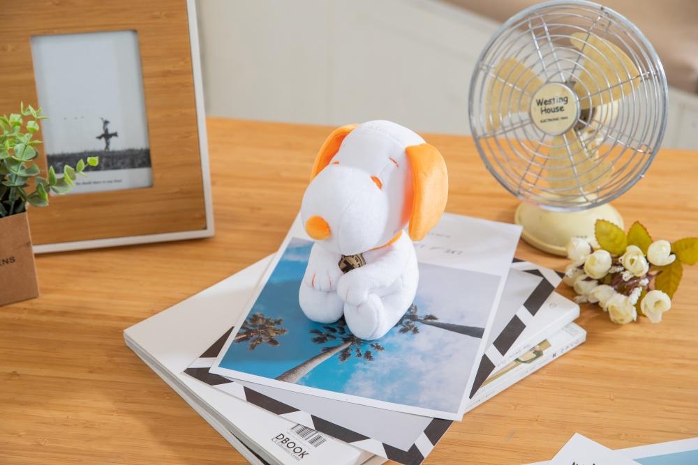 Snoopy70週年玩偶 加購價:299