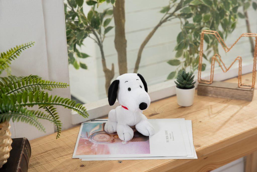 Snoopy好復古玩偶