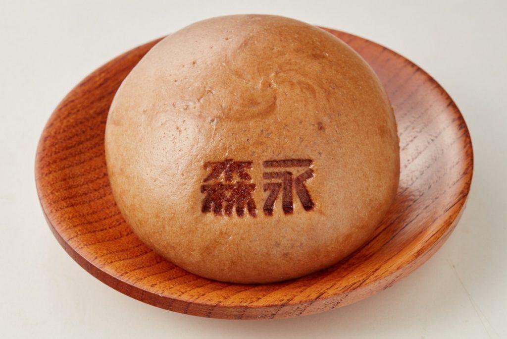 森永牛奶糖包 NT$25
