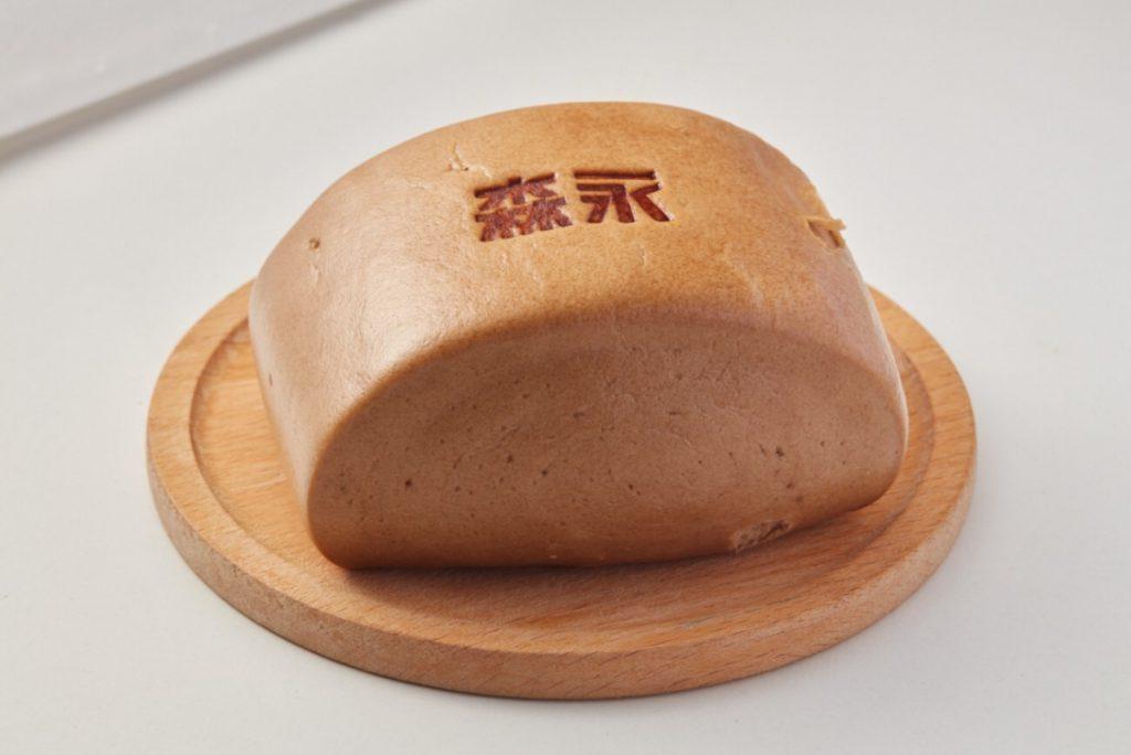 森永牛奶糖饅頭 NT$25