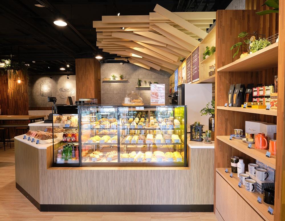全聯咖啡廳 台北