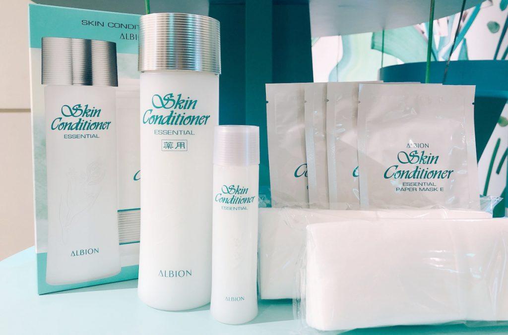 健康化妝水-綠色奇蹟限定組 健康化妝水月