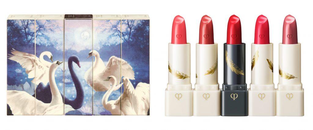 迷你訂製唇膏組 2g x 5. NT$3,400