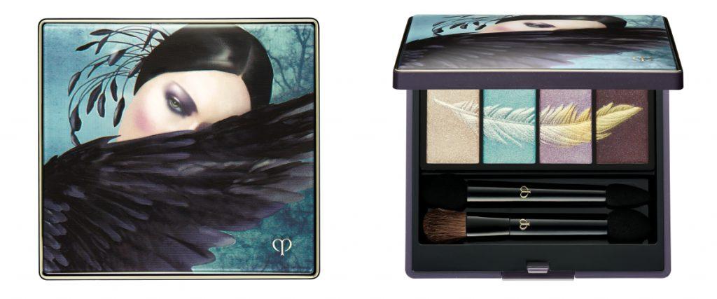 幻夢星湖系列-眼影盤(#321華麗羽毛)4.5g/NT$2,600