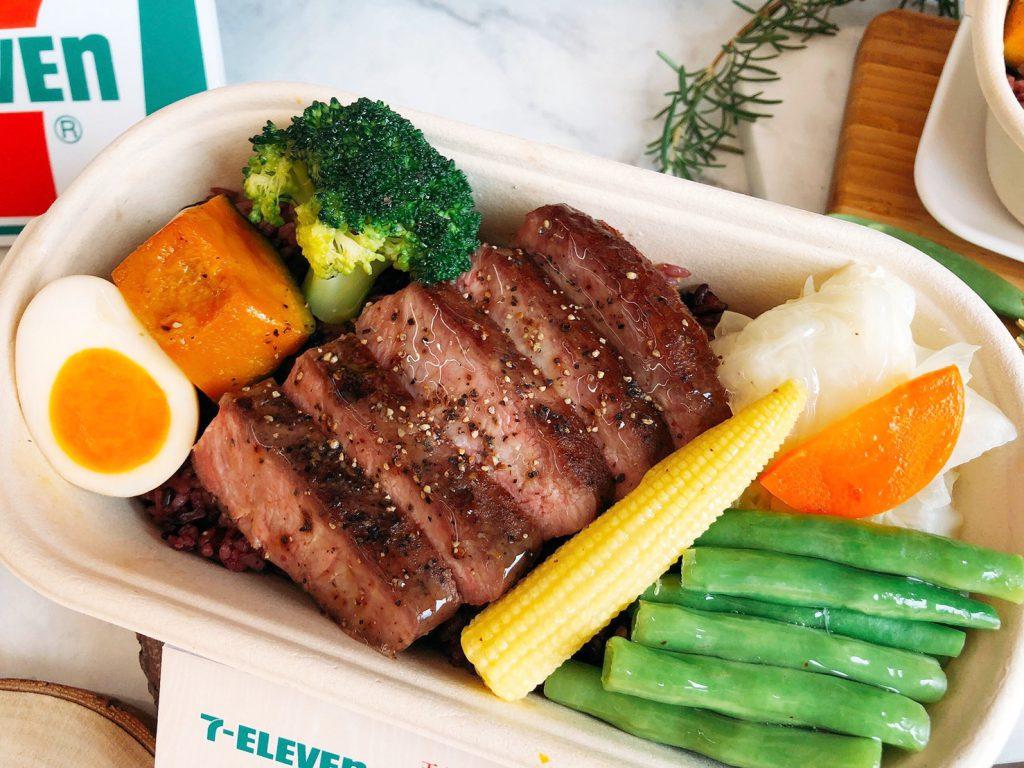 7-ELEVENX王品集團 Su/food「爐烤牛肉」NT$180