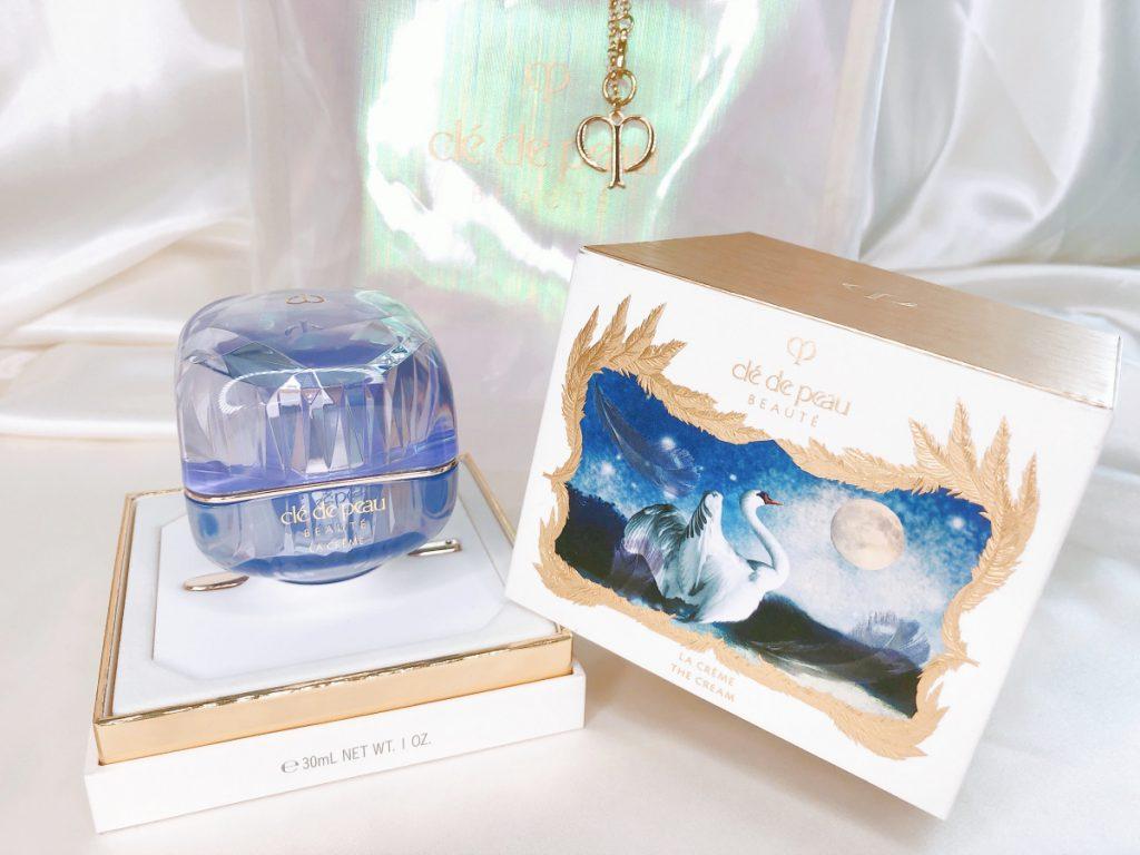 肌膚之鑰 幻夢星湖系列-精質乳霜 30ml/NT$18,500