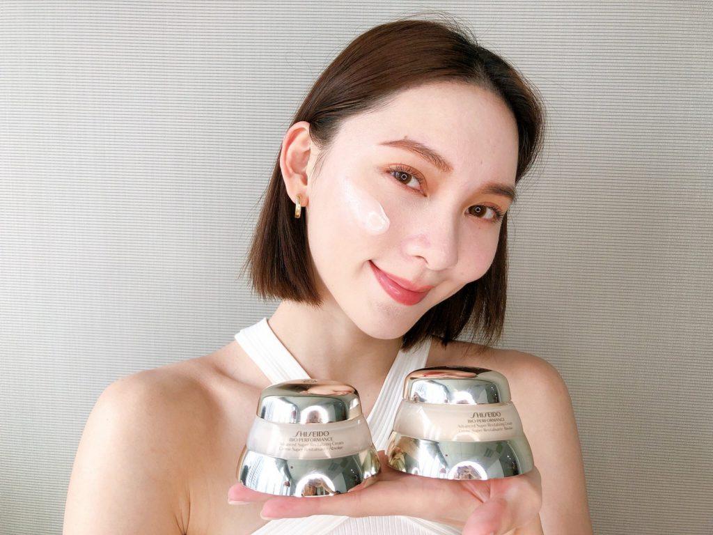百優精純乳霜 50ml/NT$2,600(圖/編輯拍攝)