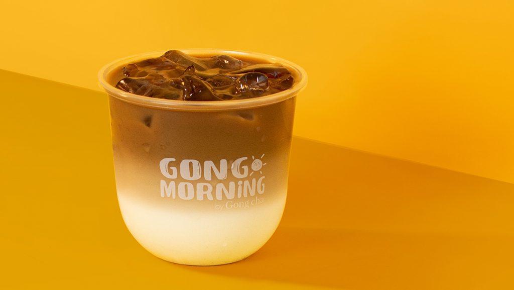 纖活咖啡拿鐵