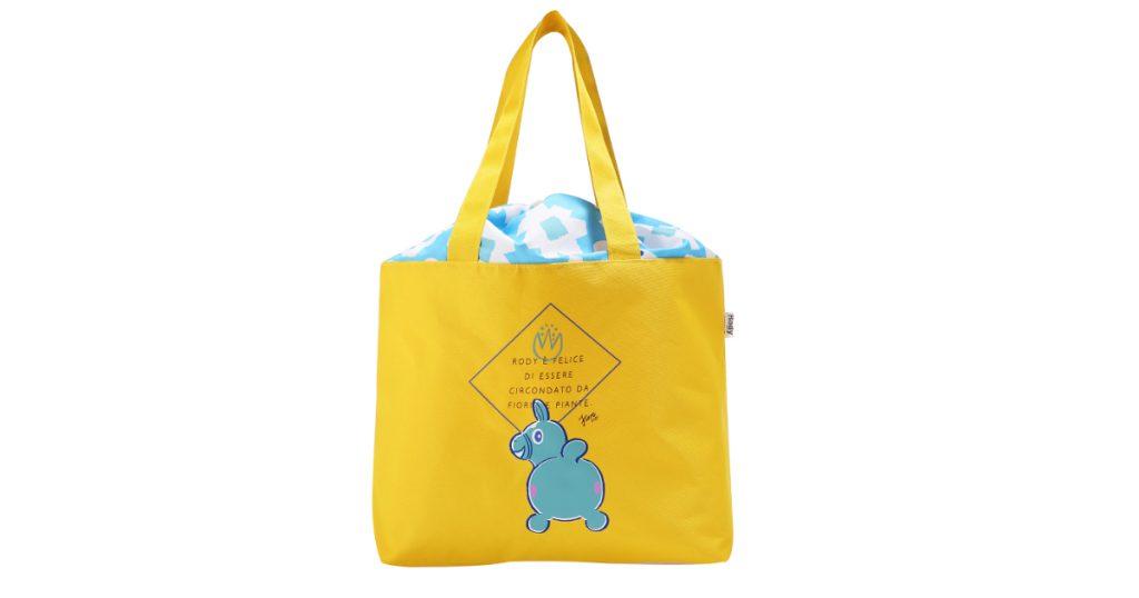 美好日常購物袋