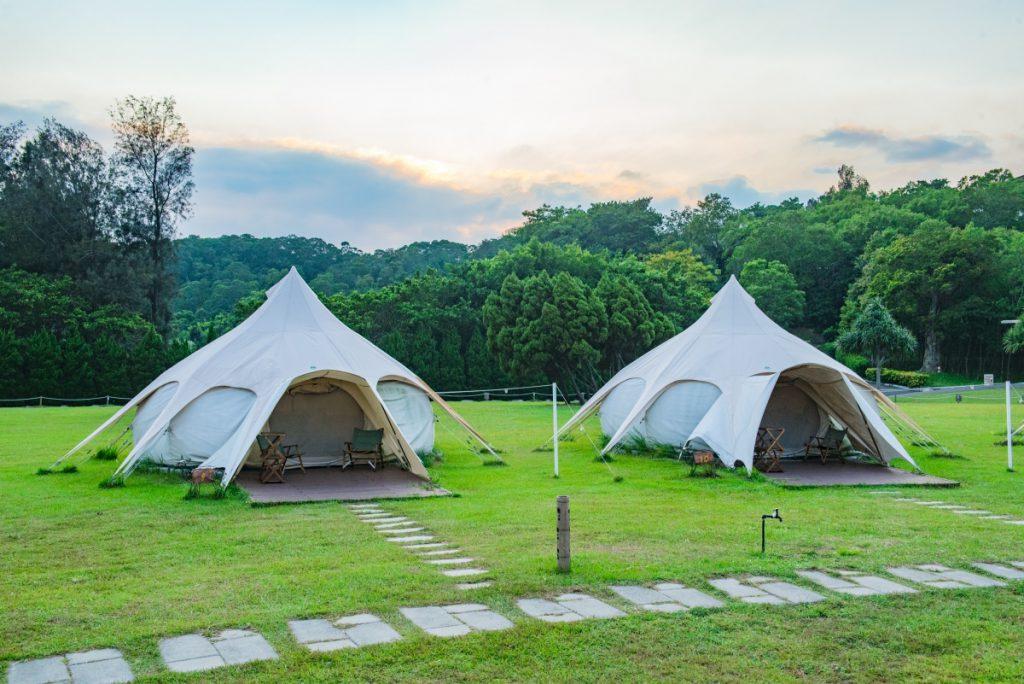 勤美學 露營