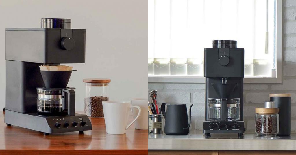 職人級全自動手沖咖啡機