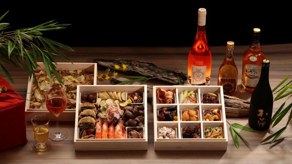 山海珍寶盒‧台味下酒菜