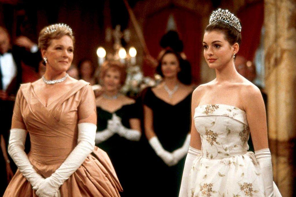 《麻雀變公主》