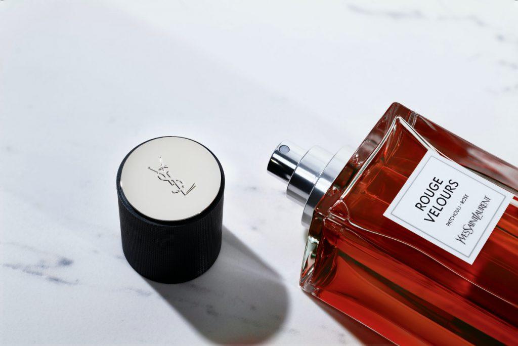 YSL 絲絨舞衣時尚訂製香水