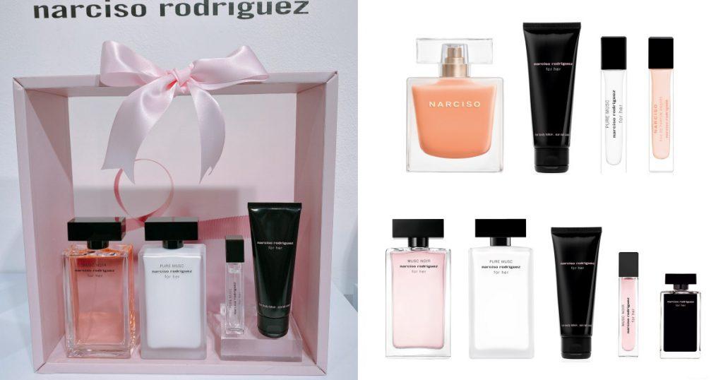 Narciso Rodriguez香水週年慶