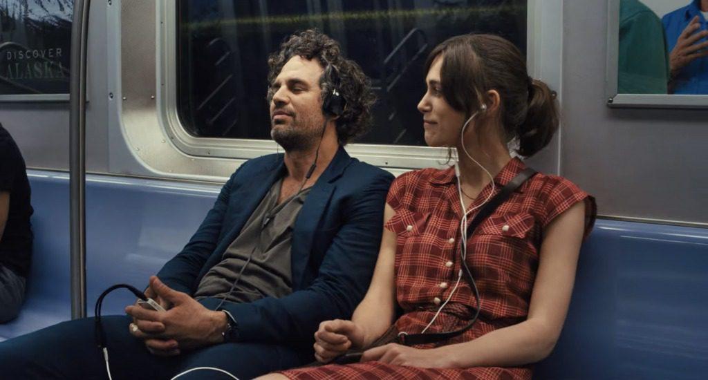 曼哈頓戀習曲