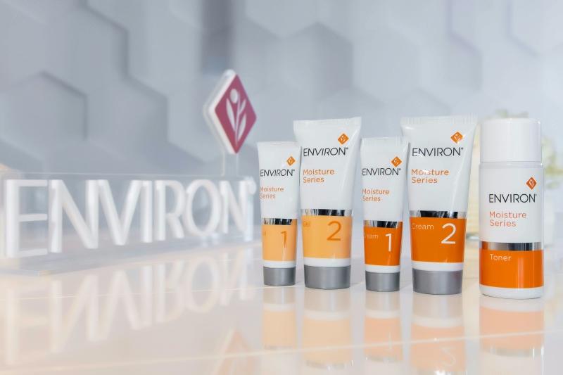 ENVIRON 肌本保濕系列