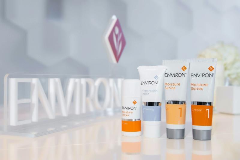 ENVIRON 肌本保濕體驗組