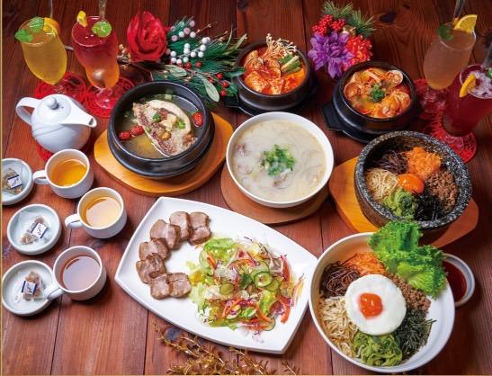 南港車站SAIKABO「四人聚餐」優惠價 NT$1,888