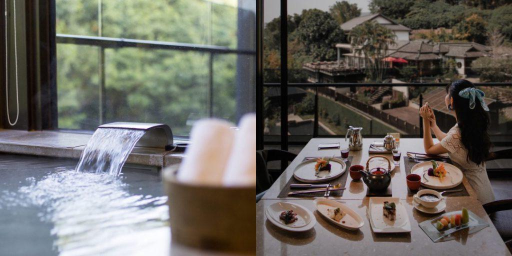 北投麗禧溫泉酒店 Grand View Resort Beitou